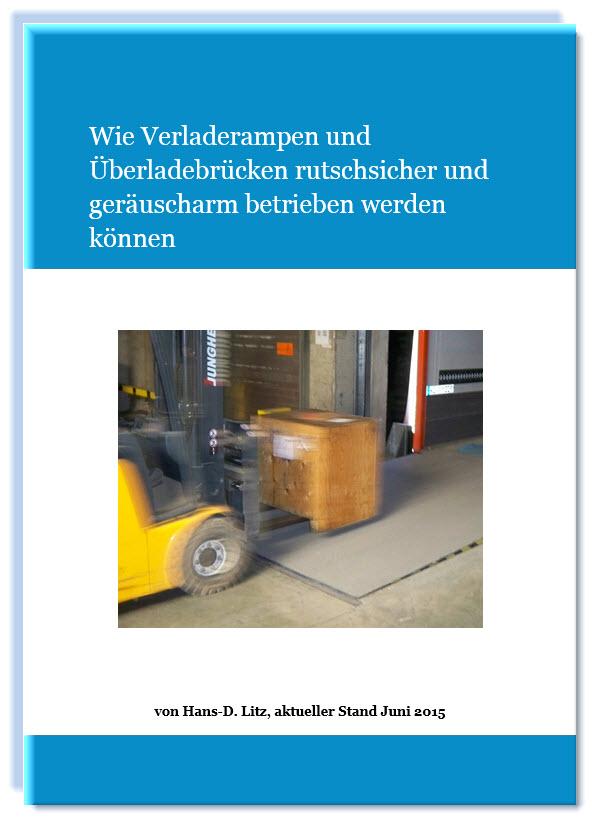 Beschichtung Ladebrücke Info