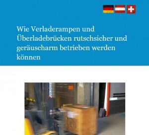 Verladerampen und Überladerampen rutschsicher und geräuscharm in Deutschland, Österreich und der Schweiz